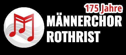 Männerchor Rothrist
